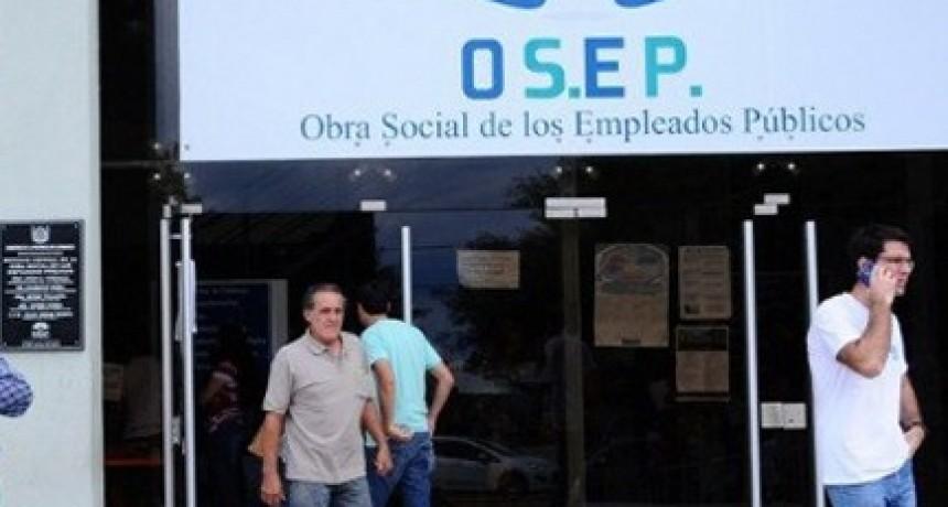 OSEP restringen derivaciones del interior a la capital