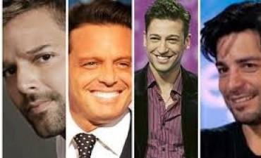 Pablo Ruiz dijo que tuvo algo con Chayanne, Luis Miguel y Ricky Martin