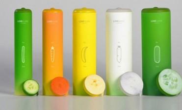 Crean preservativos con ayudas para comprar el tamaño correcto