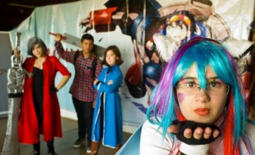 Este sábado y domingo se realiza la 1° Expo Animé Catamarca