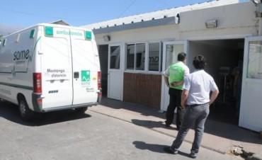 Atrapan a ladrón, dentro del Hospital San Juan Bautista