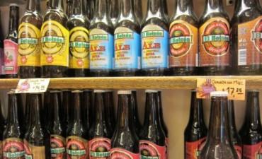 Prohibieron la venta de una conocida marca de cerveza