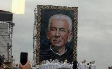 El Vaticano reconoció el segundo milagro del Cura Brochero