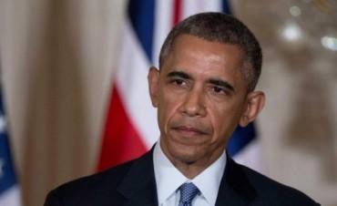Obama anuncia que recibirán a 10 mil refugiados sirios