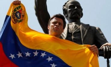 El régimen de Nicolás Maduro condenó a Leopoldo López a 13 años, 9 meses de prisión