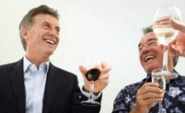 Barrionuevo: Si hay ballotage vota a Scioli