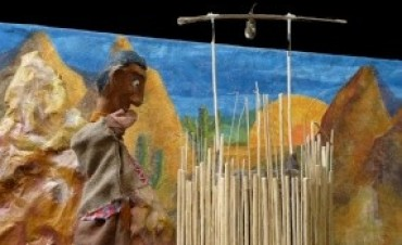 Se acerca el 22° Festival de Títeres Don Quike
