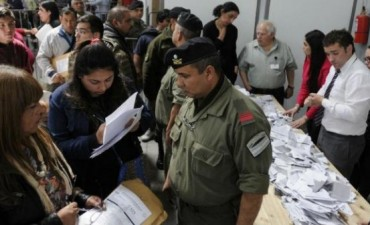 La Justicia anuló los comicios en Tucumán y ordenó que se vuelva a votar