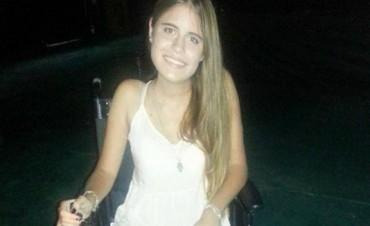"""Discriminación en Córdoba: La dura carta de una chica que no pudo entrar a un boliche: """"La silla de ruedas soy yo"""""""