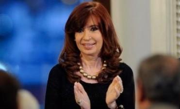 La Justicia reclamó a Cristina que no haga actos durante la veda electoral