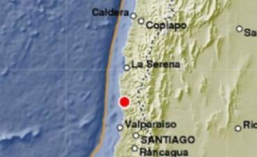 Otro sismo en Chile volvió a tener réplicas en Argentina