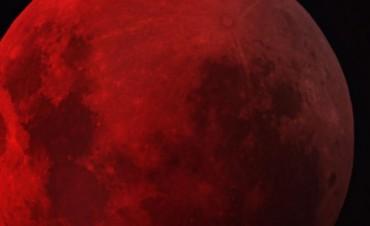 Eclipse espectacular: así se vive la