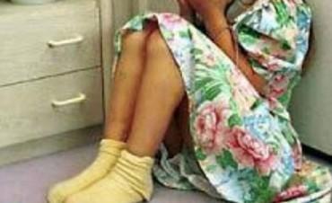 Se confirmo la violación contra la menor de 12 años