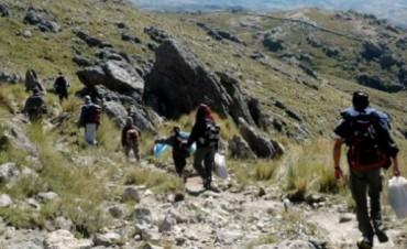 Nueva muerte en el Cerro Champaqui, reaviva la polémica de reglamentar un sistema de ascenso