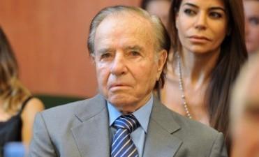 Fiscales del caso AMIA denunciaron al ex presidente Menem por falso testimonio