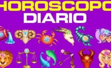 HOROSCOPO DE HOY JUEVES 8 DE SETIEMBRE