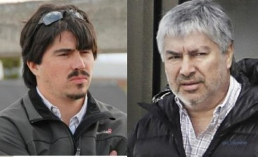 Citan a una nueva indagatoria a Lázaro Báez y a sus hijos