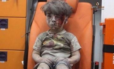 Niñez bajo fuego: la guerra amenaza a 90 millones de chicos