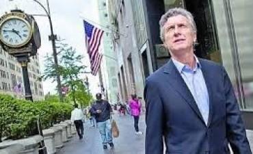Cambio climático y varias reuniones, en la última jornada de Macri en Nueva York