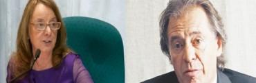 Carrió ampliará una denuncia contra Cristóbal López y Alicia Kirchner por los Casinos