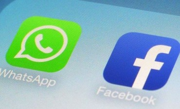 Autoridad alemana prohíbe que Facebook recabe datos de WhatsApp