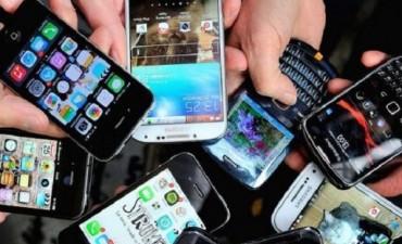 Telefonía móvil y bancos en la cima de los reclamos de la gente desde hace varios años