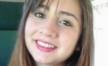 Final feliz: Apareció con vida Bryanna Reganzani, la joven que era buscada desde el jueves pasado
