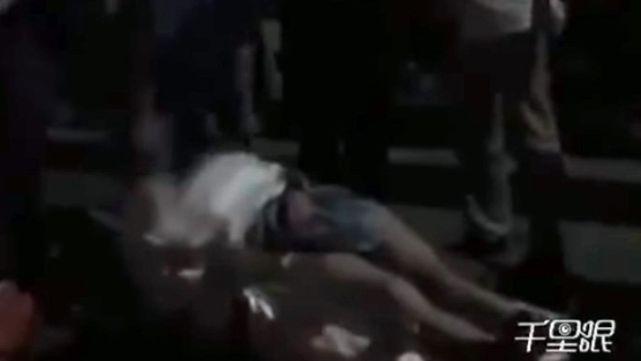 Milagro: nena se tiró de un piso 33 ¡y sobrevivió!