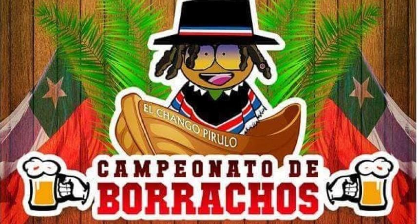 """El """"Campeonato de Borrachos"""" que ha causado polémica en Chile"""