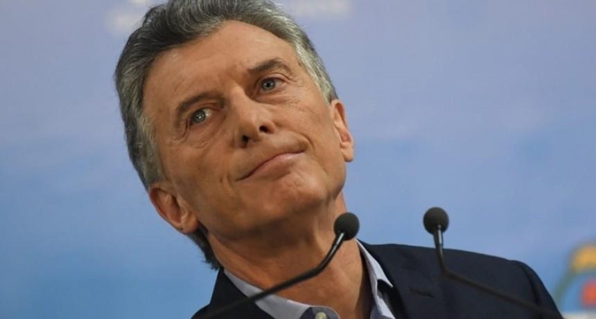 Macri y sus ministros fueron imputados penalmente por el acuerdo con el FMI
