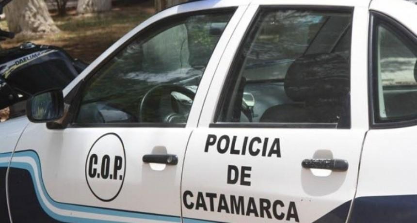 Reporte Policial: Miércoles 5 de Septiembre