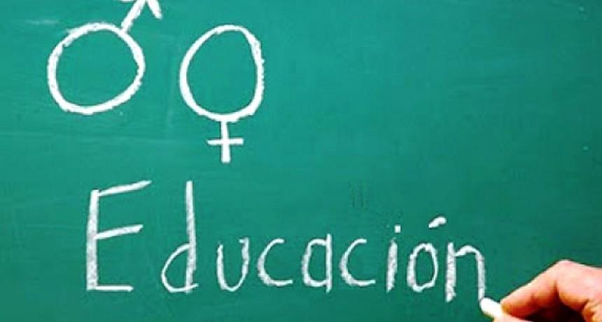 Media sanción a la adhesión a la Ley de Educación Sexual
