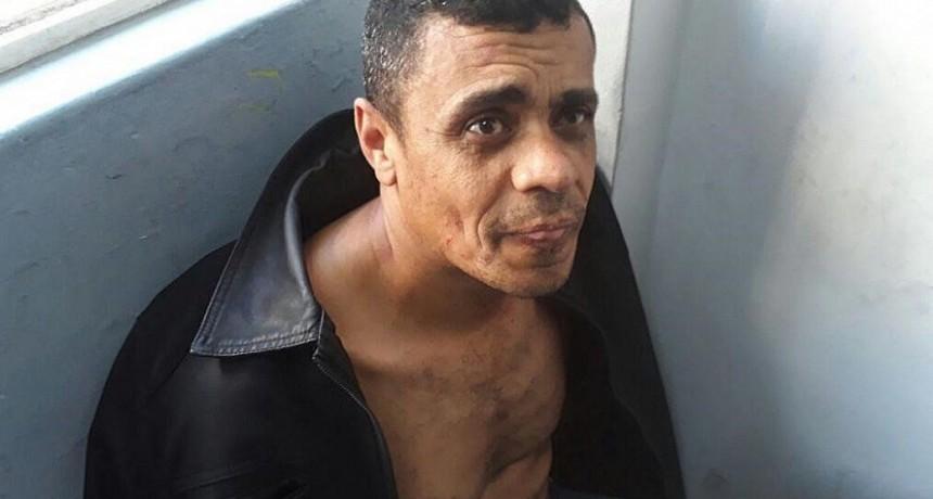 El atacante de Jair Bolsonaro,  dijo que fue Dios quien se lo ordenó