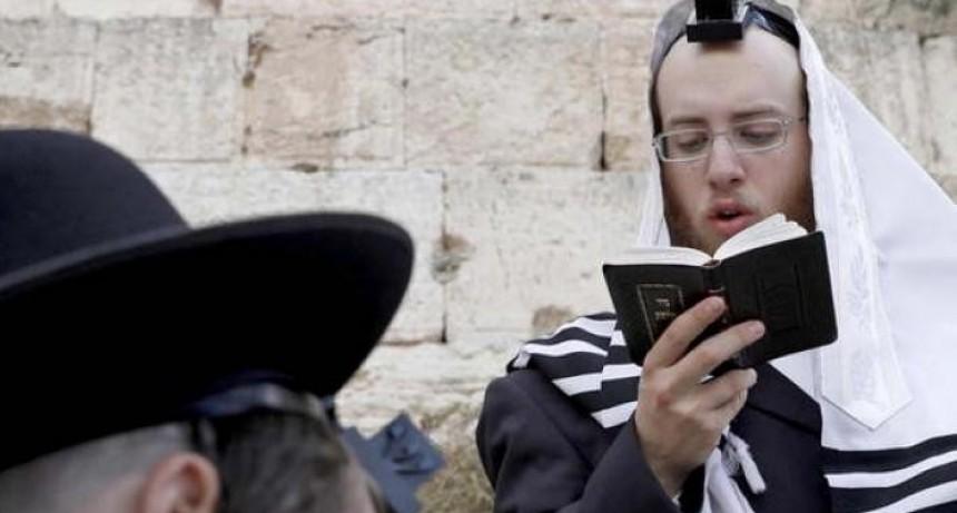 Los judíos celebran el nuevo año 5779