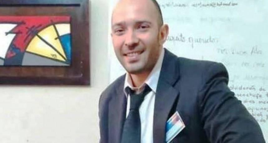 CASO ORCE: Familiares descartan que el calzado encontrado sea del abogado desaparecido