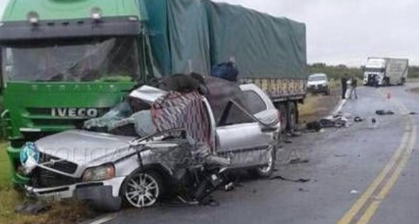 CATAMARCA ocupa el 15º lugar a nivel país en Accidentes de Transito