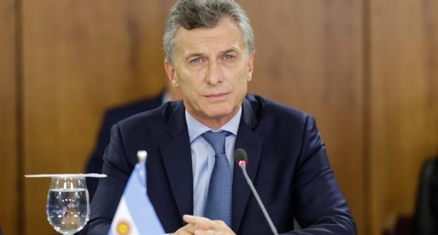 Macri dio marcha atrás con el recorte a las asignaciones familiares