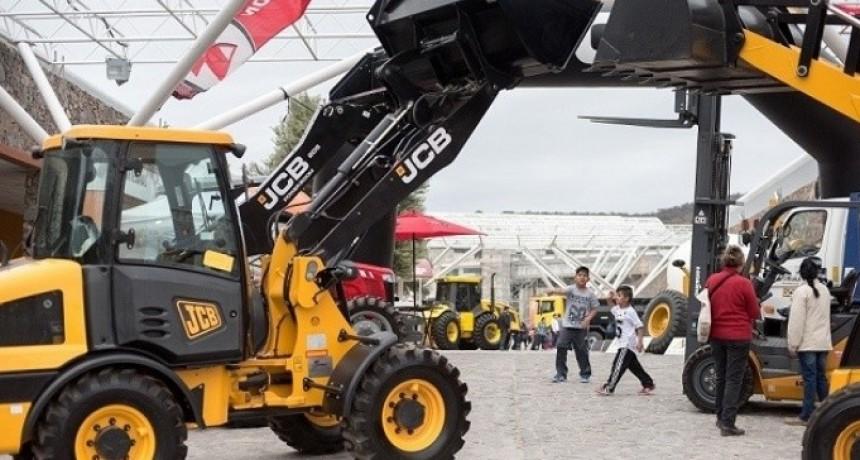 Abre su puertas la Expo Productiva 2018