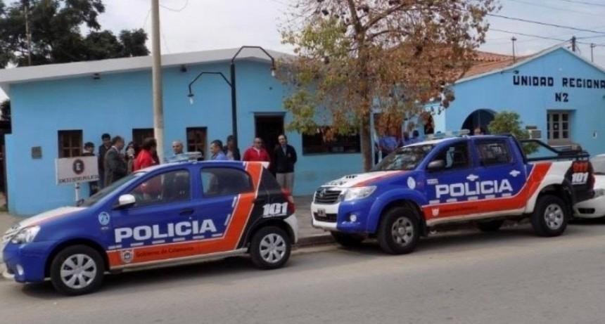 RECREO: Los comisarios no declararon y se acusan entre ellos