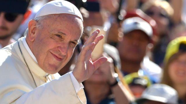 El Papa convoca a una cumbre mundial por los abusos sexuales en la Iglesia