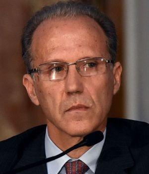 Quién es Carlos Rosenkrantz, el nuevo presidente de la Corte