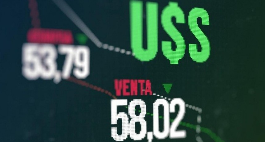 El dólar cerró la semana estable y los bonos se recuperan