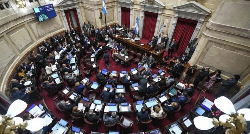 Los senadores fueron convocados a debatir el miércoles la Emergencia Alimentaria