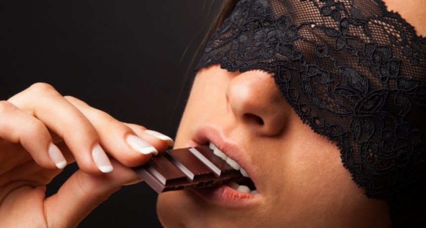EN EL DIA DEL CHOCOLATE: ¿ El chocolate es sustituto del sexo mito o realidad?