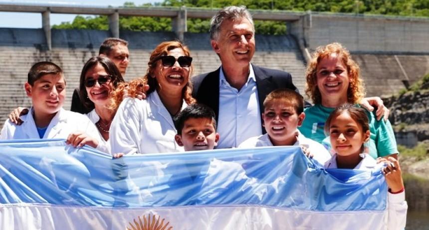 Macri incluye a Catamarca en su calendario de campaña