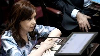 El Senado podría tratar el desafuero de Cristina Fernández recién el año próximo