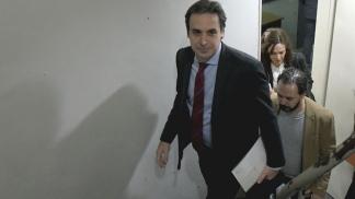 Ramos Padilla insiste para que se impulse procedimiento de