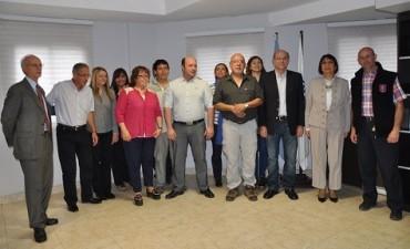 UNCa acuerdo de implementación del Convenio Colectivo de Trabajo docente