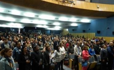 Más de 500 participantes en el Encuentro Diocesano de Laicos