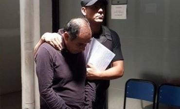El radiólogo acusado de abuso,quedo detenido